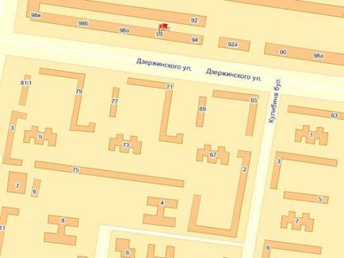 Психологический центр «Инициатива» Тольятти адрес