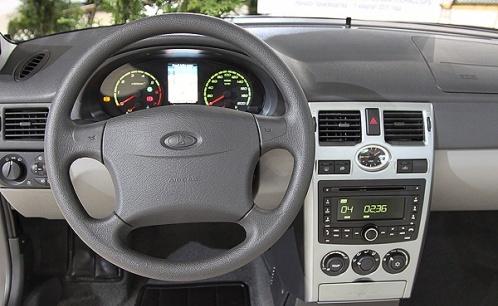 тольятти авто новости, навигация, навител, Лада, авто