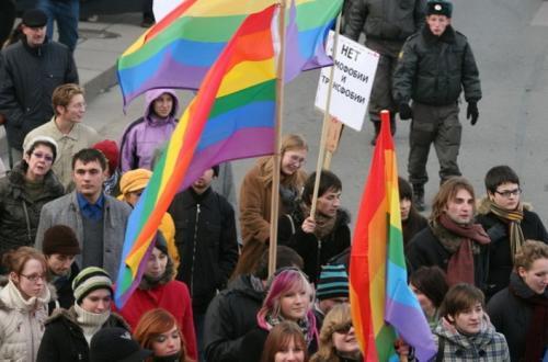 О опасности гомосексуализма